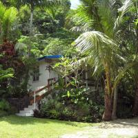 Coral Motel & Apartments, hotel near Bauerfield International - VLI, Port Vila