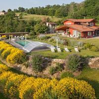 Il Sambuco Innamorato, hotell i Acqui Terme