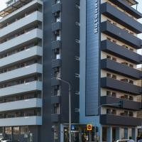 Rotonda Hotel, отель в Салониках