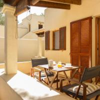 Residence Can Confort Formentera, Hotel in San Francisco Javier