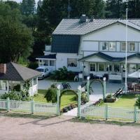 Maalaiskartano Pihkala, hotelli kohteessa Kestilä