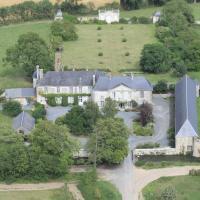 Chateau de Vouilly, hôtel à Vouilly