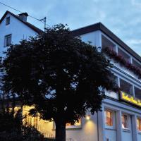 Landgasthof Eiserner Ritter, hotel in Boppard