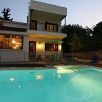 Villa Arafin, hotel in Rafina