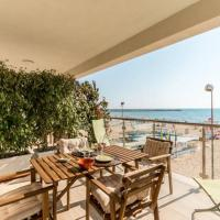 Casa Vacanze Sole e Sabbia, hotell i Scoglitti