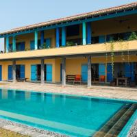 Villa Atulya at Ocean's edge, Hotel in Mirissa