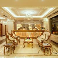 Riverside Hotel - Quang Binh, khách sạn ở Ðồng Hới