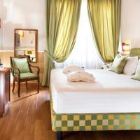 Hotel Milton Roma, ξενοδοχείο στη Ρώμη