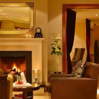 Brook Lane Hotel, hotel in Kenmare