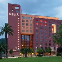 빌바오에 위치한 호텔 호텔 멜리아 빌바오