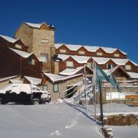 Hotel Spa Nieves Del Cerro, hotel in Caviahue