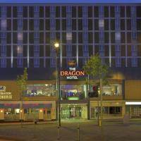 The Dragon Hotel, hotel in Swansea