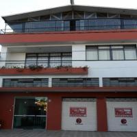 Hotel Miranelli, hotel in Barbacena