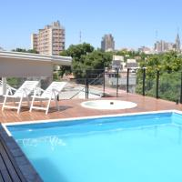 DAKAR HOTEL, отель в городе Мендоса