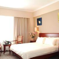 GreenTree Inn Zhangjiakou Public Security Plaza Express Hotel