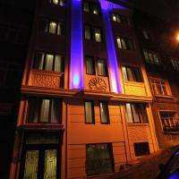 Reyyan Hotel, hotel di Istanbul