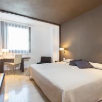 Expo Hotel Valencia โรงแรมในบาเลนเซีย
