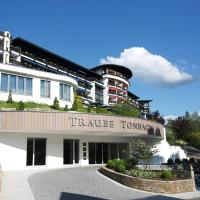 Hotel Traube Tonbach, hotel in Baiersbronn