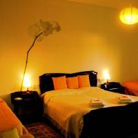 B&B Nella Terra di Mezzo, hotel a Caporiacco