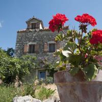 Stone house Na Rudini, hotel in Zlarin