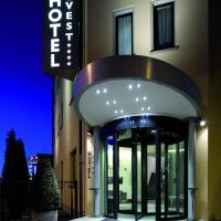 Hotel Ovest, hotel in Piacenza
