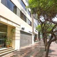 Suites Larco 656 Miraflores Lima
