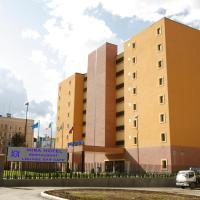Мира Отель Сахалин