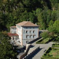 Arcea Gran Hotel Pelayo, Hotel in Covadonga