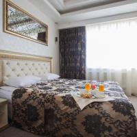 Hotel RING, отель в Волгограде