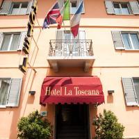 Hotel La Toscana, hotel in Arezzo