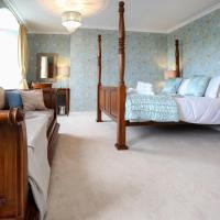 Notley Arms Inn Exmoor National Park