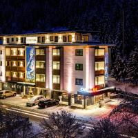 Hotel Victoria - adults only, hotel in Gerlos