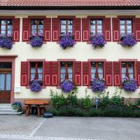 Haus am Bühl, hotel in Schönau im Schwarzwald