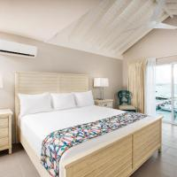 Caravelle Hotel, hotel in Christiansted