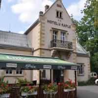 Hotel U Kaple, hotel v destinaci Děčín
