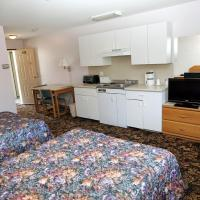 Canadas Best Value Inn Mile-0-Motel Lillooet, hotel em Lillooet