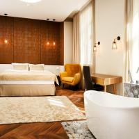 Hotel Nihil Novi, hotel en Radom