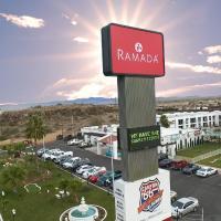 Ramada by Wyndham Kingman, hotel in Kingman