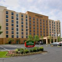 Courtyard by Marriott Boston Billerica Bedford, hotel in Billerica