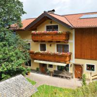 Haus Oberstocker, hotel in Sankt Johann im Pongau