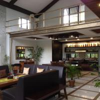 John's Hammock Vacation House, hotel in Tagaytay
