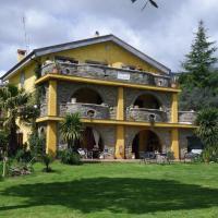 La Culla Dei Castelli Romani, hotell i Velletri