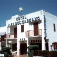 Hotel Alba Del Gargano, hotel in Mattinata