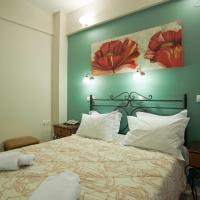 Pitho, hotel in Delphi