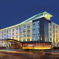 Aloft Montreal Airport, hotel near Montreal-Pierre Elliott Trudeau International Airport - YUL, Dorval