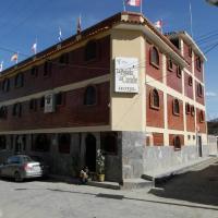 La Posada Del Conde, hotel en Cabanaconde