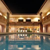 Juntima Place at Amphawa โรงแรมในอัมพวา