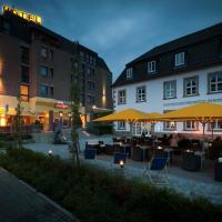Hotel Lücke Rheine, hotel in Rheine