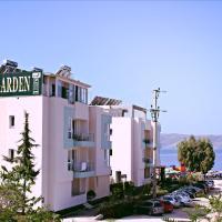 Hotel Garden, hotel in Vlorë