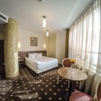 Hotel Hermes, hotel din Alba Iulia